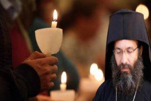 Ο Θεοφ. Επίσκοπος Κνωσού εκ μέρους της Εκκλησίας της Κρήτης: «Θα σεβαστούμε τις αποφάσεις της κυβέρνησης για το Πάσχα»