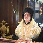 Ο Αρχιεπίσκοπος Αμερικής αποδοκιμάζει την νέα ένοπλη επίθεση