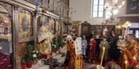 Κερκύρας Νεκτάριος:  Λυτρωτική ελπίδα ο Αναστάς  Χριστός μας
