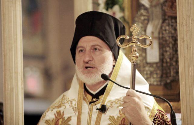 Αρχιεπισκοπή Αμερικής : Ξεκινά η διαδικασία σύνταξης του νέου Συντάγματος- Πρόοδος ή πισωγύρισμα;