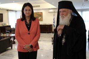 Στη Βουλή η ενίσχυση της Εκκλησίας της Ελλάδος και των άλλων θρησκευτικών κοινοτήτων με τροπολογία της Υπ. Παιδείας κ.Κεραμέως