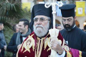 Ο π.Μητροπολίτης Κιτίου Χρυσόστομος: «Όσα μου καταλογίζονται είναι όλα ψεύδη»