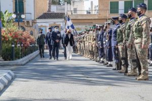 Κύπρος – Ελλάδα: Εορτασμοί επετείου 1ης Απριλίου για την ένωση του Ελληνισμού