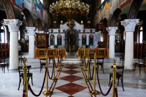 Πριν συνέλθει η ΔΙΣ εκδόθηκε(!!) το νέο ΦΕΚ – ✔️Με 20 πιστούς οι Ναοί το Σάββατο του Λαζάρου και την Κυριακή των Βαΐων