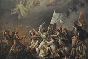1821-2021: ΑΝΑΨΗΛΑΦΩΝΤΑΣ ΜΙΑ ΠΡΟΔΟΜΕΝΗ ΕΠΑΝΑΣΤΑΣΗ…