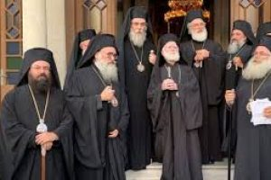 Η Ιερά Επαρχιακή Σύνοδος της Εκκλησίας Κρήτης για τους δασικούς χάρτες