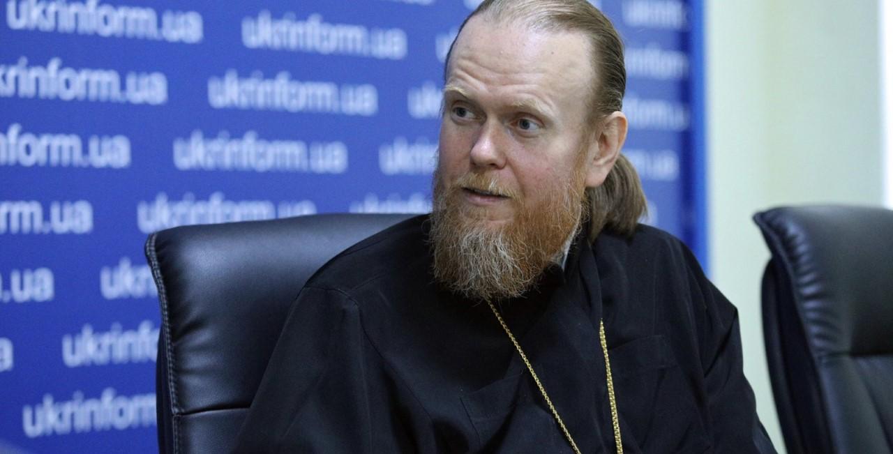Αρχιεπίσκοπος Τσερνίγιφ και Νίζνας Ευστράτιος:Η άρνηση του Τόμου της Εκκλησίας μας συνιστά αμφισβήτηση των 10 από τις 15 τοπικές Αυτοκέφαλες Εκκλησίες