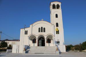 Σεβ. Σερρών Θεολόγος:  «Η Παναγία ''Ξενιά'', ωκεανός θείου ελέους και παρηγορίας»