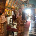 Εόρτασε ο Ναός του Αγίου Εφραίμ της Νέας Μάκρης στη Νάξο