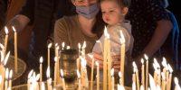 Αυτή είναι η Χριστιανή μάνα…
