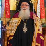 Δημητριάδος Ιγνάτιος από την Νάουσα: «Είναι ανάγκη ο διαρκής πνευματικός αναβαπτισμός μας»  Εκδηλώσεις για τα 199 χρόνια από το Ολοκαύτωμα της Νάουσας