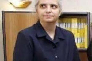 «Σκληρόν προς κέντρα λακτίζειν» αδελφή Αναστασία Πεχλιβάνη!!!