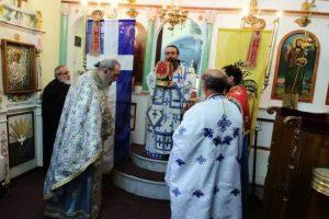 Η Χίος τίμησε τον Νεομάρτυρα Άγιο Ανδρέα του Αργέντων