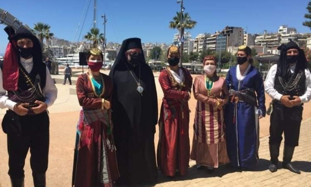 You are currently viewing Μπράβο στον Ζάμπιας Ιωάννη: Οι Πόντιοι είμαστε «ακόμη στο σταυρό»