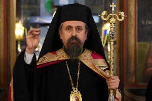 Καρπενησίου Γεώργιος: Ξέχασαν να ασχοληθούν με τους παράνομους χώρους λατρείας