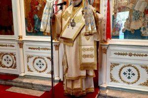 Λαμπρός ο εορτασμός της Παναγίας Πεταλιδιωτίσσης στην Μεσσηνία