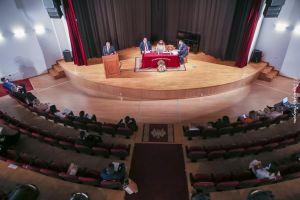 Συνεχίζεται με επιτυχία το Επιστημονικό Συνέδριο της Ι.Μ. Φθιώτιδος