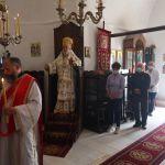 Η Παναγία Ζωοδόχος Πηγή τιμήθηκε στη Σίκινο και την Άνδρο παρουσία του αεικίνητου Ποιμενάρχη των νησιών κ.Δωροθέου