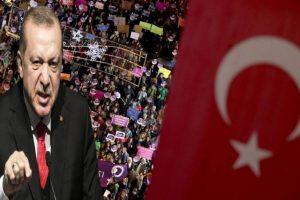 Μητρόπολη Πειραιώς: Πισωγύρισμα του τουρκικού κράτους στο πάλαι ποτέ οθωμανικό καθεστώς
