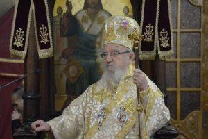 «Χριστιανοί Επιστήμονες»: πρότυπο για όλους εμάς τους Αιτωλοακαρνάνες ο Μητροπολίτης Κοσμάς