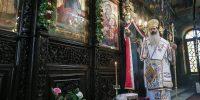 Η εορτή του Αγίου Ιωάννου του Θεολόγου στην Ι. Μ. Φθιώτιδος
