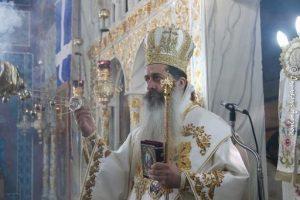 Η εορτή του Οσίου Σεραφείμ στη γη, που τον γέννησε