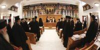 Η Εκκλησία μας  πρέπει να βγει ενωμένη και δυνατή απ´την δοκιμασία του κορονοϊού