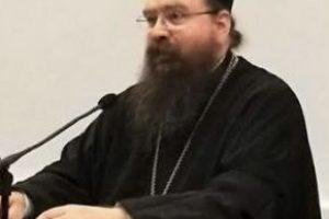 Ο π. Νικάνωρ εξακολουθεί να αγνοεί τον οικείο Επίσκοπο του κ.Χαρίτωνα και να περιφρονεί τις αποφάσεις του Σεβ. Σερρών κ. Θεολόγου!
