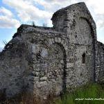Θεία Λειτουργία στον ερειπωμένο Βυζαντινό Ιερό Ναό της Αγίας Τριάδας στην Λιγόρτυνο ύστερα από πολλούς αιώνες…