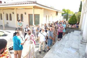 Η Κυριακή των Αγίων Πάντων στην Εκκλησία της Αλβανίας