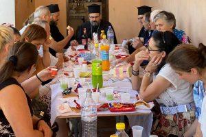 Εορτάστηκαν πανηγυρικά στην Αλβανία οι Απόστολοι Πέτρος και Παύλος