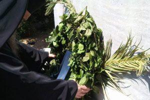 Ο Μητροπολίτης Χίου Μάρκος τίμησε σεμνά και ταπεινά τον πυρπολητή Κανάρη