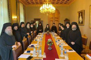 Η Αγία και Ιερά Σύνοδος για την επίθεση στο Συνοδικό Δικαστήριο