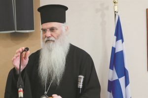 Μεσογαίας Νικόλαος στα ΝΕΑ: «Η εποχή μας παράγει διχασμούς, όχι ενότητα»