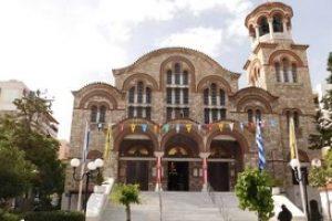 Ο Αρχιμ. Χριστόδουλος Ταμπακόπουλος ανακάλεσε τις ύβρεις και δοξασίες του περί του Αγίου Γρηγορίου Παλαμά