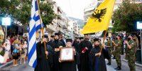 Στην Καβάλα, ο Μητροπολίτης Στέφανος, ο κλήρος και ο πιστός λαός μας έδειξαν τον δρόμο