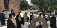 Ο Διδυμοτείχου Δαμασκηνός δεν ξεχνά τη μνήμη του προκατόχου του Νικηφόρου