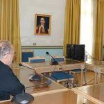Διαβούλευση της Περιφέρειας Πελοποννήσου με τις Μητροπόλεις για το νέο ΕΣΠΑ