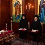 Συνεδριάζει από 23 Ιουνίου η Σύνοδος του Οικουμενικού Πατριαρχείου