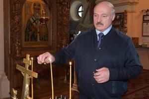 Ο Πρόεδρος- Δικτάτωρ της Λευκορωσίας βάλλει με δηλώσεις του κατά του Οικουμενικού Πατριαρχείου