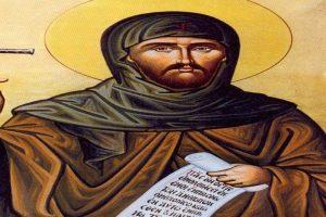 Όσιος Παύλος ο νέος: Ο Ηπειρώτης μάρτυρας της Πίστης και της Πατρίδας