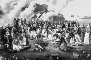 Το Σποτ της Μητροπόλεως Παροναξίας για τα 200 έτη από την Επανάσταση