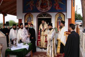 Σερρών Θεολόγος: «Οι Νεομάρτυρες είναι η δόξα της Εκκλησίας και το καύχημα της Ελλάδος»