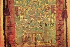 Ιστορικό γεγονός: Το Λάβαρο της Αγίας Λαύρας στην Κρήτη