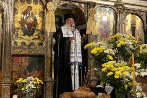 Κερκύρας Νεκτάριος: Η πίστη μας στηριγμένη στους Αγίους που αγωνίστηκαν