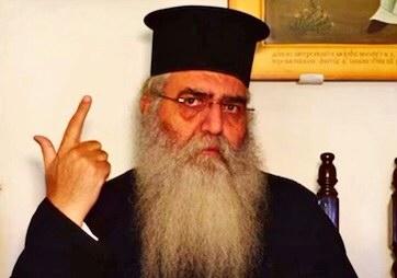 Η Εκκλησία της Ελλάδος προς την  Εκκλησία της Κύπρου: «μαζέψτε» τον  Άγιο Μόρφου Νεόφυτο