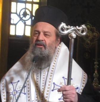 Η αμετακίνητη πνευματική στάση του Σεβ. Δράμας κ. Παύλου για να κρατήσει ενωμένη την τοπική Εκκλησία της Δράμας  και οι ακραίοι…