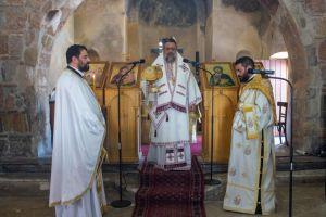 Ο εορτασμός των Αγ. Αποστόλων Πέτρου και Παύλου  στην Καλαμάτα