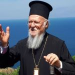 Η Ίμβρος τιμά και συνεορτάζει τον Παναγιώτατο Οικ. Πατριάρχη