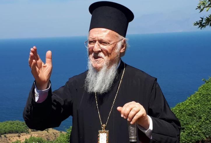 You are currently viewing Η Ίμβρος τιμά και συνεορτάζει τον Παναγιώτατο Οικ. Πατριάρχη